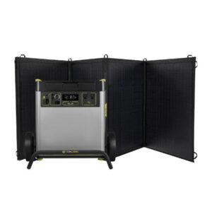 Generators & Solar Panels